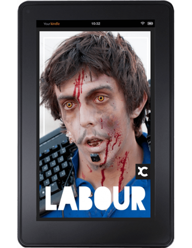 Network 4 Debate: Ebook Series: Labour
