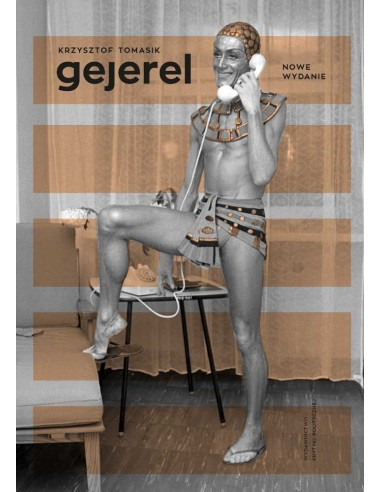 Gejerel. Mniejszości seksualne w PRL u ebook Krzysztof
