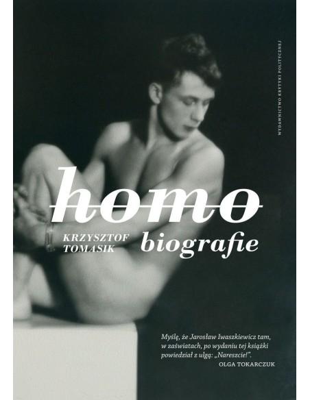 Homobiografie