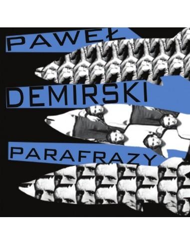 Parafrazy