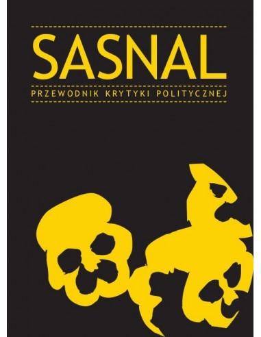 Sasnal. Przewodnik Krytyki Politycznej