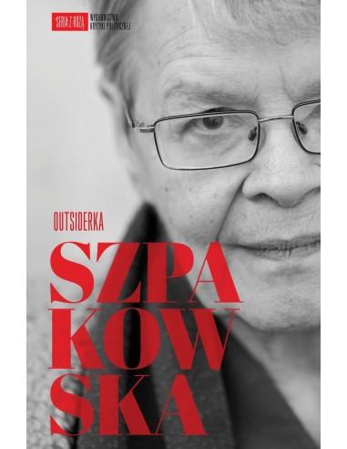 Szpakowska Outsiderka