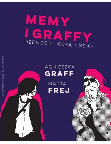 Memy i graffy