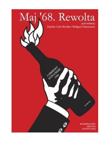 Maj '68. Rewolta