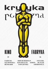 Krytyka Polityczna nr 35–36: Kino–fabryka