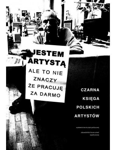 Czarna księga polskich artystów