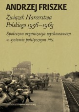 Związek Harcerstwa Polskiego 1956-1963