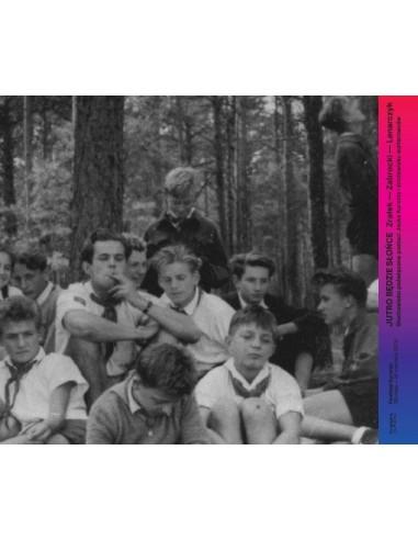 Jutro będzie słońce… Słuchowiska o Jacku Kuroniu i Walterowcach - CD