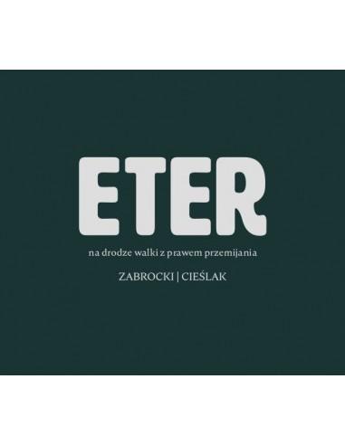 ETER. Słuchowisko inspirowane 20-leciem międzywojennym - CD