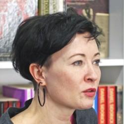 Dana Łukasińska