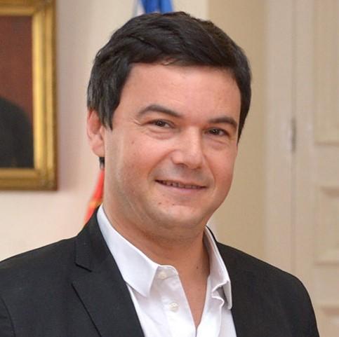 Thomas Piketty | Wydawnictwo Krytyki Politycznej