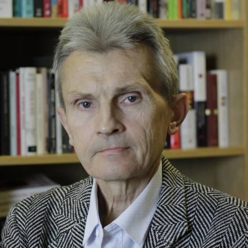 Henryk Domański