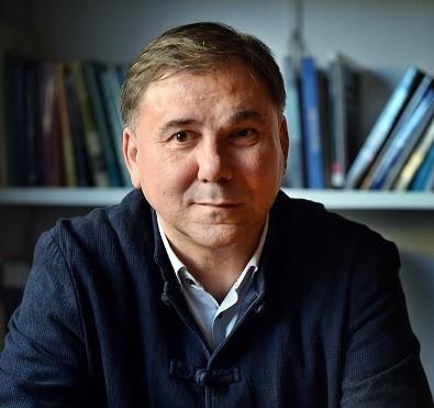 Iwan Krastew