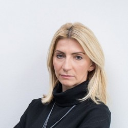 Małgorzata Szewczyk-Nowak