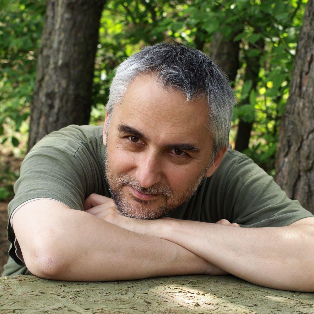 Dariusz Gzyra