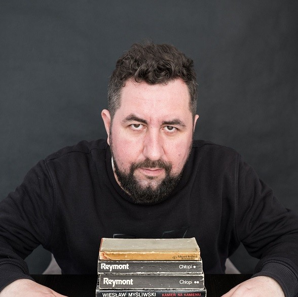 Marcin Teodorczyk