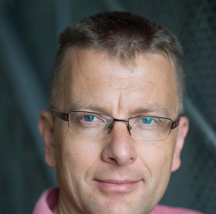 Piotr M. Majewski