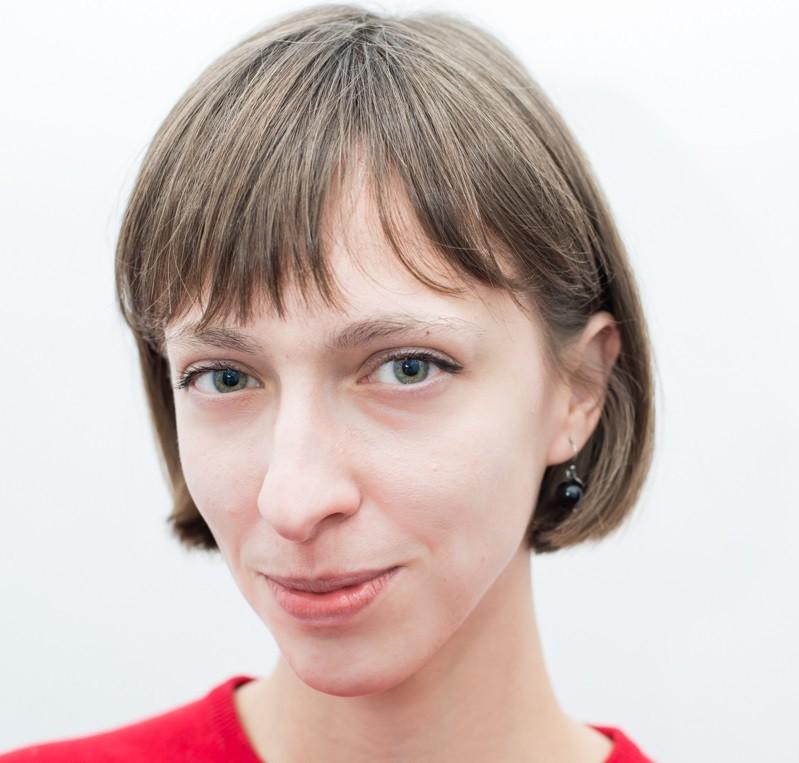 Aleksandra Leyk