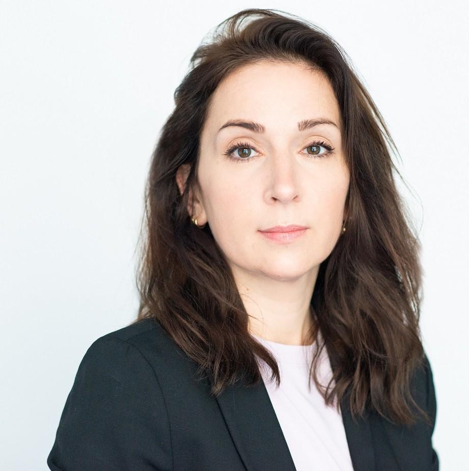 Izabela Kosmala/Świerczyńska