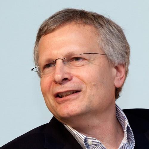 Dani Rodrik