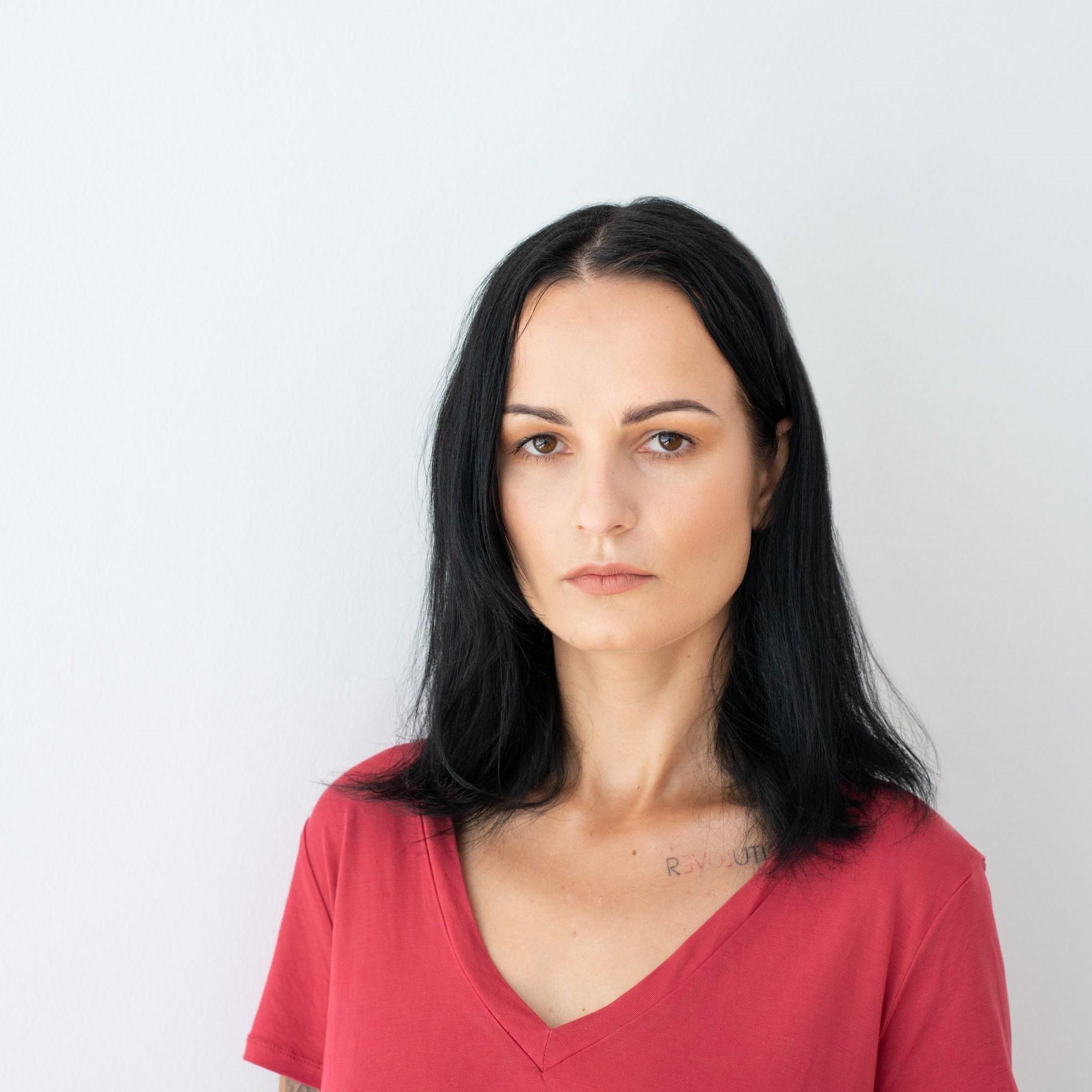 Patrycja Wieczorkiewicz