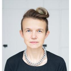 Joanna Ostrowska