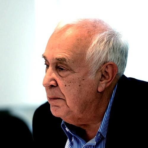 Robert Skidelsky