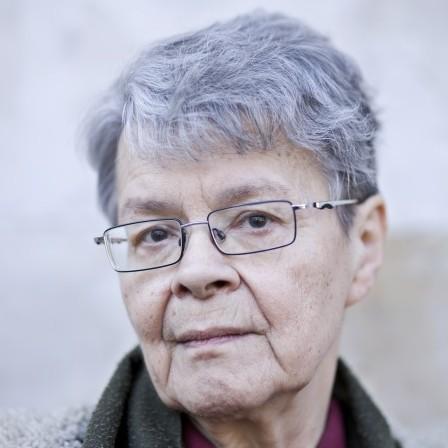 Małgorzata Szpakowska