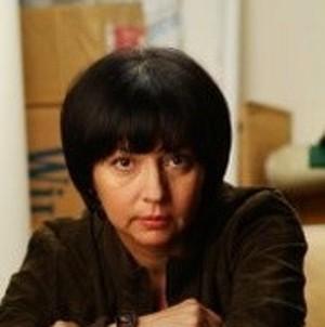Irina Głuszczenko